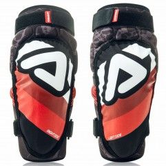 RODILLERAS ACERBIS SOFT 3.0 JUNIOR