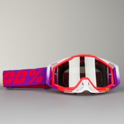 GAFAS 100% RACECRAFT DREAMFLOW