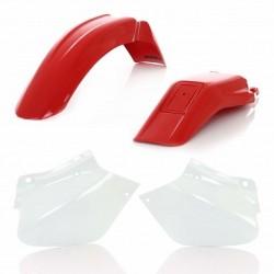 KIT PLASTICOS ACERBIS HONDA XR 400-R 96-04