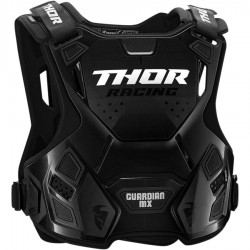 PETO THOR GUARDIAN MX NEGRO