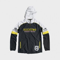 CHAQUETA HUSQVARNA REPLICA TEAM WINDBREAKER