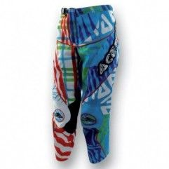 PANTALON ACERBIS ZEBOO JUNIOR