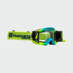 GAFAS 100% HUSQVARNA ACCURI MUD ROLL-OFF