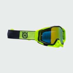 GAFAS HUSQVARNA RACECRAFT + GOOGLES