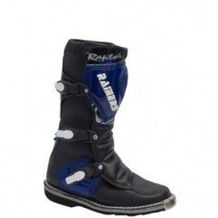 BOTAS CROSS RAINERS JUNIOR MODELO 222 AZUL