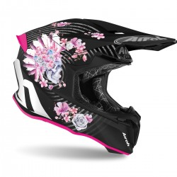 CASCO AIROH TWIST 2.0 MAD 2020 MATE
