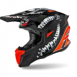 CASCO AIROH TWIST 2.0 BOLT MATE