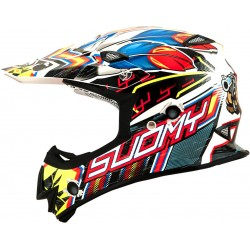 CASCO SUOMY MR JUMP WEST