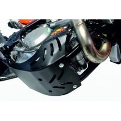 CUBRECÁRTER AXP RACING KTM EXC 250/300 17-20 NEGRO.