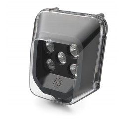 FARO LED HUSQVARNA ENDURO 17-21.