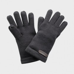 GUANTES HUSQVARNA KNITTED.