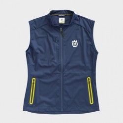 CHAQUETA HUSQVARNA CORPORATE SOFTSHELL.