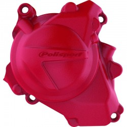 Protector Tapa de Encendido Polisport Honda Crf 450 r/rx 17-20.