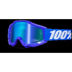 GAFAS 100% ACCURI REFLEX AZUL