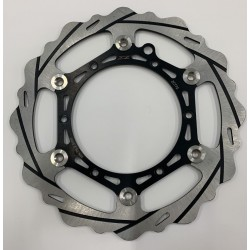 DISCO DE FRENO DELANTERO X-POWER 270MM KTM SX/SX-F/EXC/EXC-F 09-21.