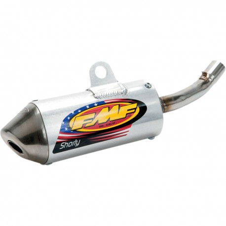 SILENCIOSO FMF SHORTY HONDA CR 125 02-07.