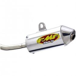 SILENCIOSO FMF SHORTY KTM EXC 250/300 12-16.