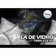 FIBRA DE ESCAPE 4T