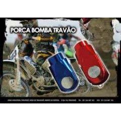 TENSOR BOMBA FRENO TRASERA CR125/250 CRF150/250/450/02-09