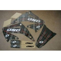 KIT ADHESIVOS ONE INDUSTRIES HONDA CR125-250/02-2007
