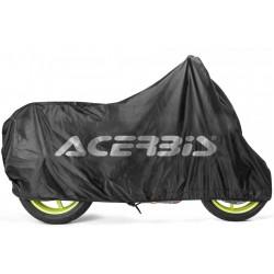 Funda de Moto Acerbis Negro.