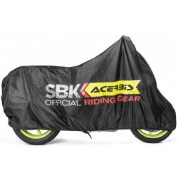 Funda de Moto Acerbis SBK Negro.