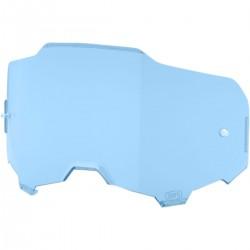 Cristal 100% Armega - Espejo Azul.