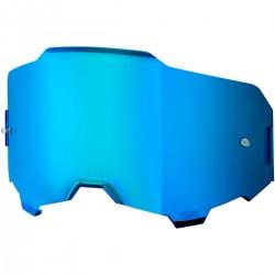Cristal 100% Armega - Azul Espejo.
