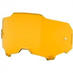 Cristal 100% Armega - Espejo Naranja.