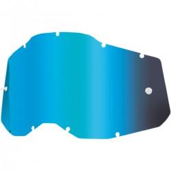 Cristal 100% Accuri 2/Strata 2 Infantil - Espejo Azul.