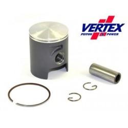 Pistón Vertex 1 Segmento Suzuki Rm 80 91-01.