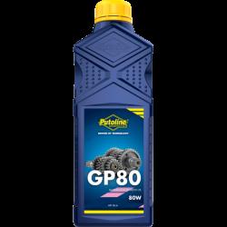 Aceite Putoline Gp 80 80W 1L.