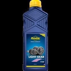 Aceite Putoline Light Gear 75W 1L.