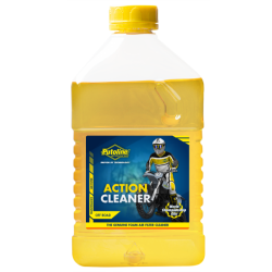 Líquido Desengrasante de Filtro Putoline 4L.