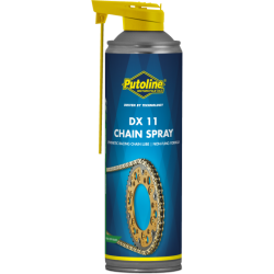 Spray de Cadena Putoline Dx 11 500 ml.