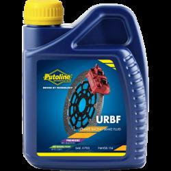 Líquido de Frenos Putoline URBF 500ml.