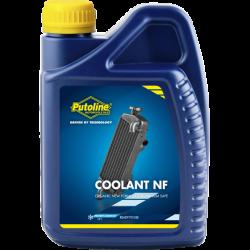 Agua de Radiador Putoline Coolant NF 1L.