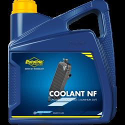 Agua de Radiador Putoline Coolant NF 4L.