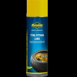 Spray Putoline Protege Neumáticos 500 ml.