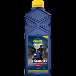 Aceite Putoline TT Scooter 1L.