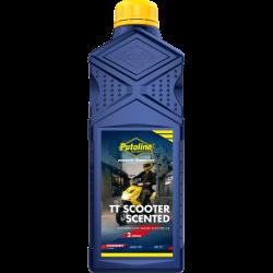 Aceite Putoline TT Scooter Fresa 1L.