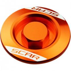 Tapón Tapa de Encendido Scar Ktm Sx-f 450 07-12.
