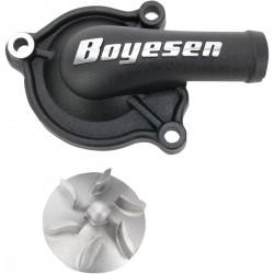 Bomba de Agua Boyesen Honda Crf 450 r 09-16.