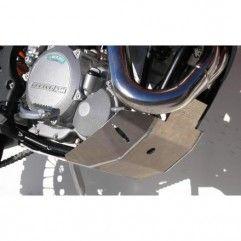 CUBRECARTER DE ALUMINIO CRD KTM EXC250 2004
