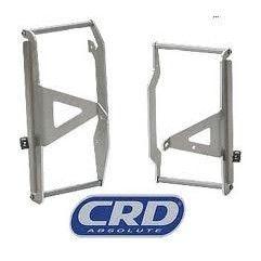 PROTECTOR RADIADOR PRO RIDER DE ALUMINIO CRD CRF450