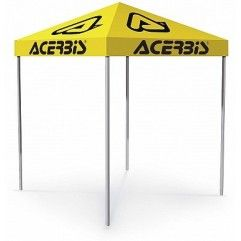 CARPA PLEGABLE ACERBIS 3X3