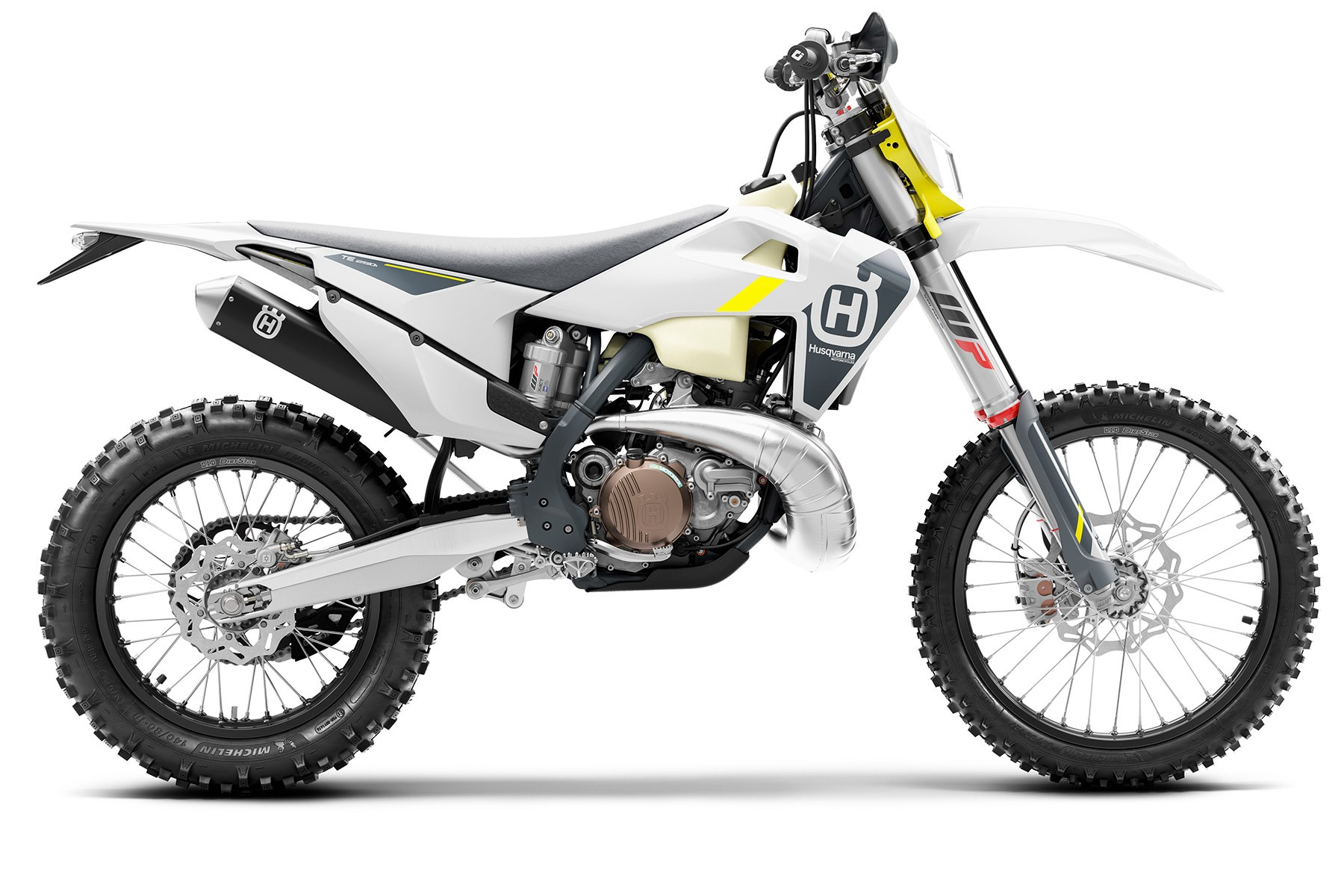 HUSQVARNA OFF ROAD 2020