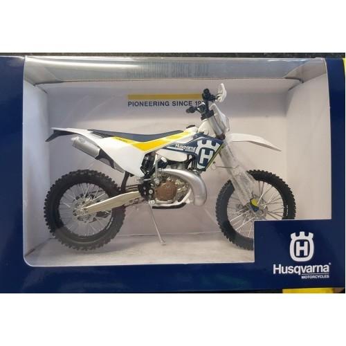 Maqueta moto
