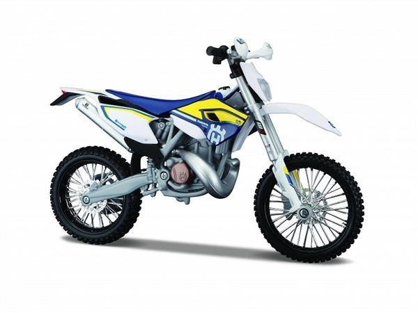 Maquetas Moto